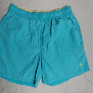 Polo Ralph Lauren Swim Shorts SZ Med